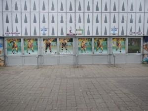 Zimní stadion Jihlava