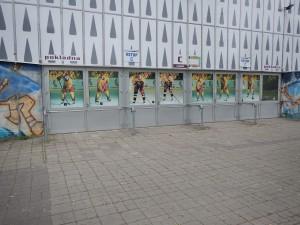 Zimní stadion, Jihlava