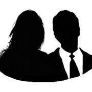 manželé klipart